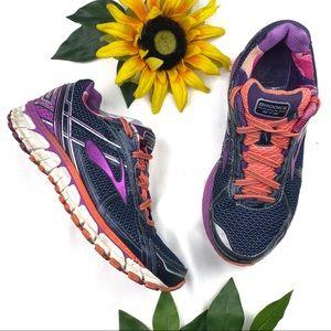 Brooks 1201741B458 Adrenaline GTS 15 Running Shoe